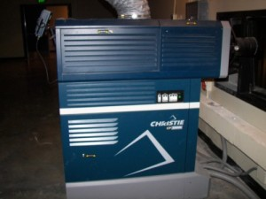 Christie Digital Projector