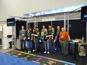 Siggraph 2011, Vancouver